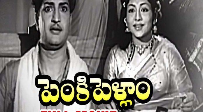 watch Penki Pellam Telugu Full Movie