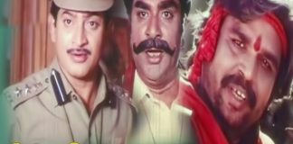 Praja Prathinidhi Telugu Full Movie