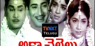 Watch Akka Chellelu Telugu Full Moviein HD