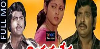 Watch Nindu Noorellu Telugu Full Movie