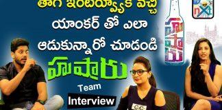 husharu interview