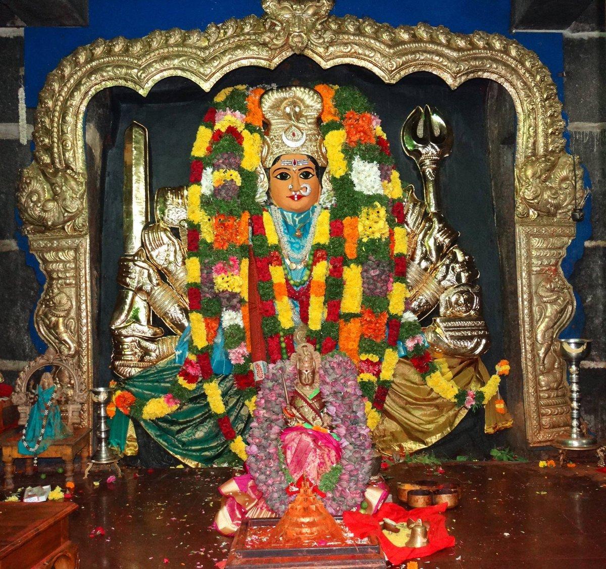 bhadrakali matha , warangal