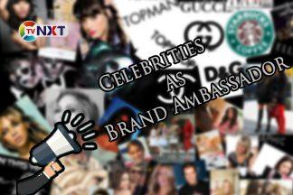 celebrities as brandambassadors, brand ambassadors, celebrities, government of india