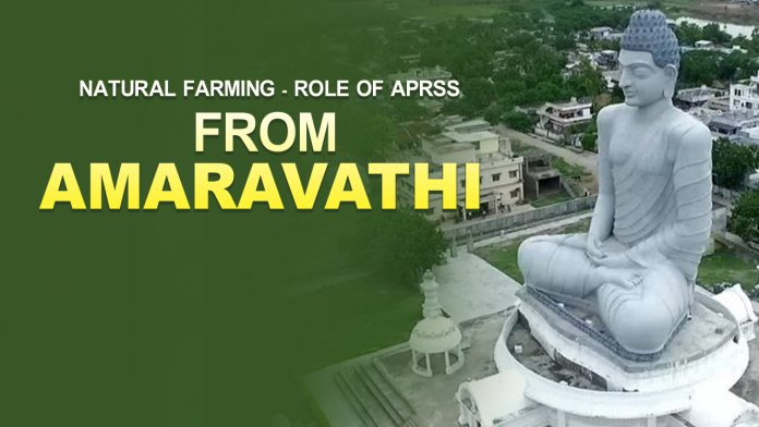 amaravathi, natural farming