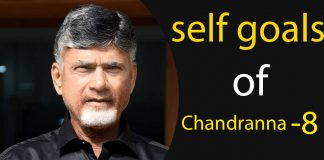 chandranna, chandra babu naidu, ap cm, cm, self goals of chandranna