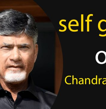 chandranna, chandra babu naidu, ap cm, cm, self goals of chandranna