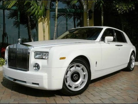Chiranjeevi film actor car Rolls-Royce