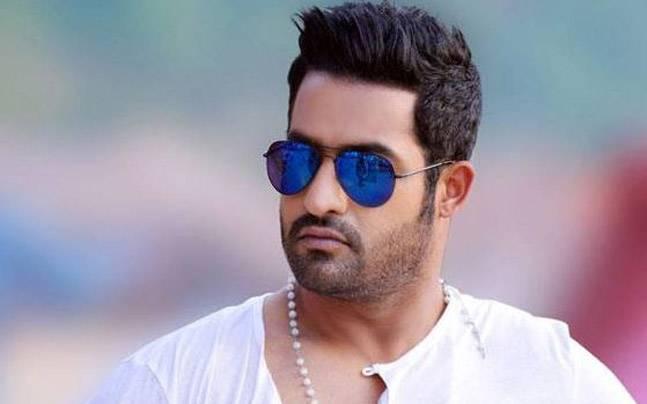 Junior Ntr Indian actor