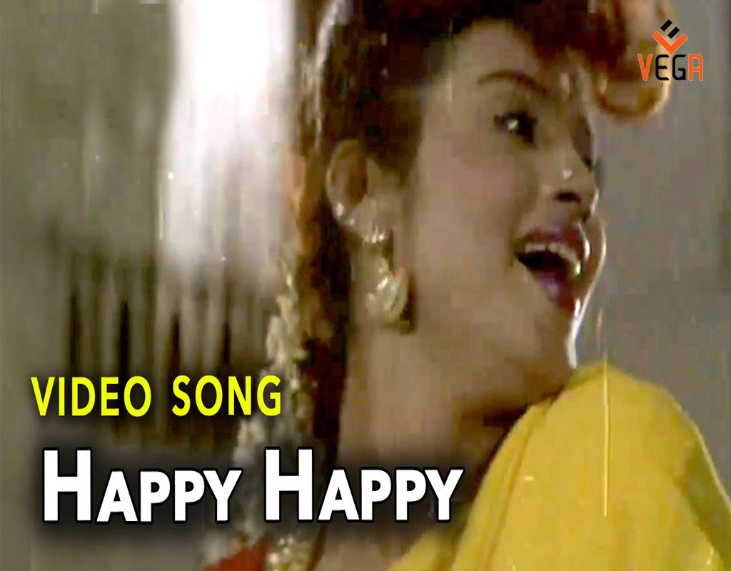 Alexander Telugu Movie | Happy Happy item Video Song | TVNXT